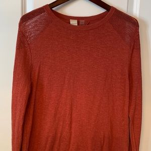 Women's Roxy Open Back Sweater